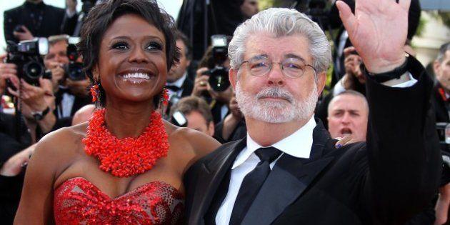George Lucas et Mellody Hobson se sont fiancés: le réalisateur de Star Wars va se