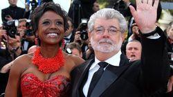 George Lucas et Mellody Hobson vont se