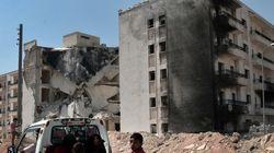 Syrie: l'armée attaque la ville rebelle de