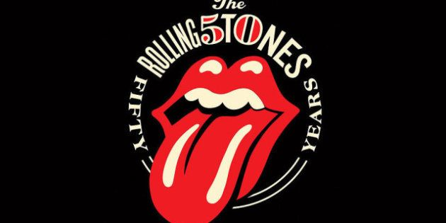 VIDÉOS. Rolling Stones: pour le 50e anniversaire du groupe, l'artiste Shepard Fairey retouche la célèbre