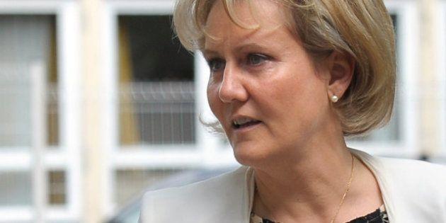Nadine Morano porte plainte contre Gérald Dahan et dépose un recours au Conseil