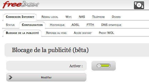 Free bloque les publicités Google: Fleur Pellerin réagit et convoque une