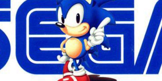 Sega ferme ses portes en France - PHOTOS