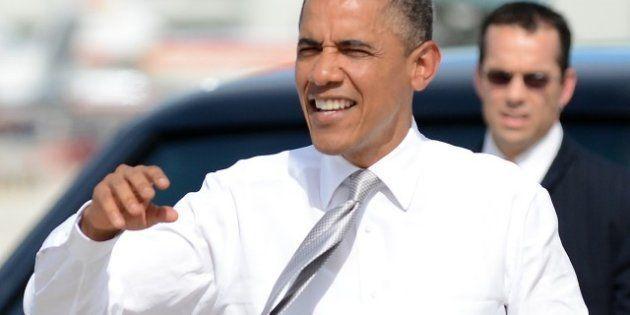 Barack Obama : sa réforme de santé validée par la Cour