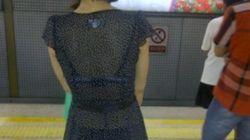Si vous vous habillez sexy, ne prenez pas le métro de