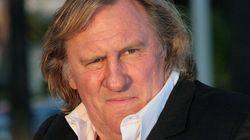 Limonov appelle Depardieu à