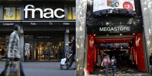 Virgin, Fnac... Pourquoi la vente de biens culturels est devenue impossible en