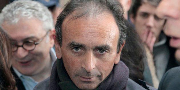 VIDÉO. Éric Zemmour perd son procès contre le rappeur