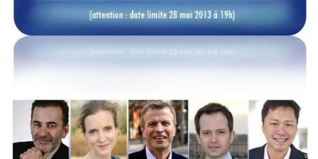 Primaire UMP à Paris: prolongation du délai d'inscription jusqu'à la clôture du scrutin le 3