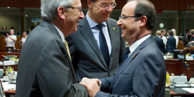 Sommet européen des 28 et 29 juin: un bilan inespéré sur l'union bancaire et la