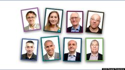8 candidats, 8 projets d'avenir: votez pour votre favori