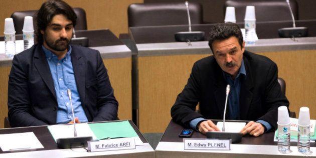 Cahuzac : début de la commission d'enquête parlementaire sur l'action du