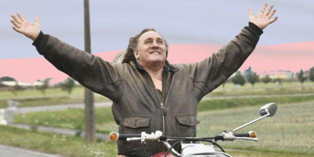 Russie : Depardieu a-t-il vraiment un intérêt fiscal à aller y vivre