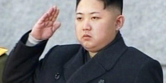 Infantiliser la Corée du