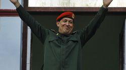 Chavez restera en fonction même s'il ne peut prêter