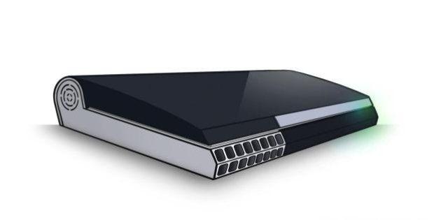 VIDÉO. Sortie de la PS4: à partir d'une publicité énigmatique de Sony, un internaute imagine la future