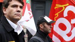 Arnaud Montebourg au secours de l'industrie
