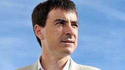 Le député socialiste Olivier Ferrand est