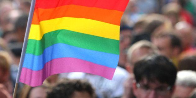 Les homosexuels ont deux fois plus de risque d'être au