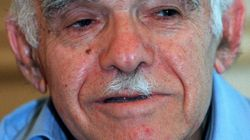 L'ancien Premier ministre israélien Yitzhak Shamir est