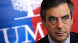François Fillon officiellement candidat à la présidence de