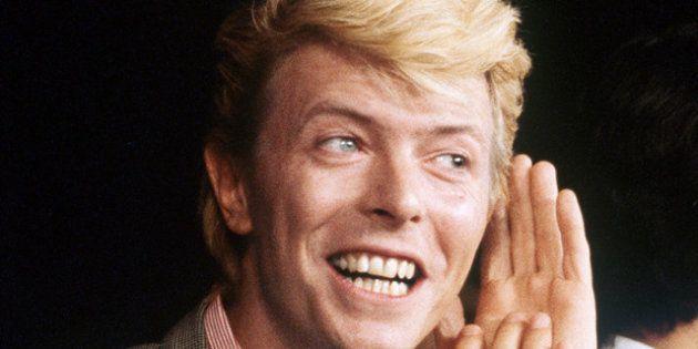 VIDÉOS. Anniversorama: David Bowie, Joan Baez et R. Kelly fêtent leur