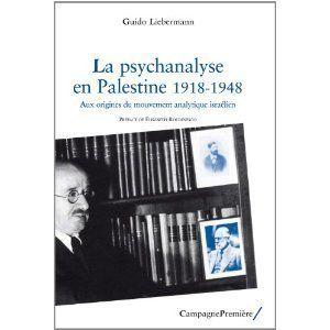 De la psychanalyse en