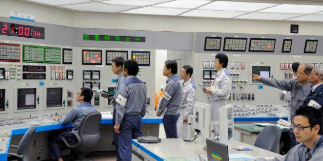Le Japon renoue avec l'énergie atomique malgré le traumatisme de