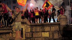L'Espagne a fait la