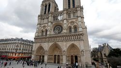 Un homme se suicide dans la cathédrale