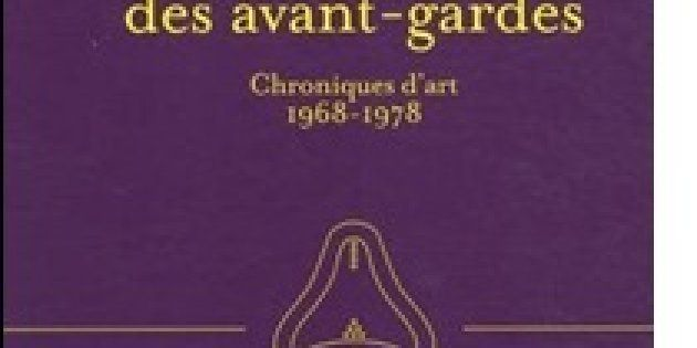 Jean Clair remet l'art contemporain à sa juste place: objet