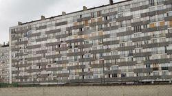 380000 logements HLM occupées par des foyers gagnant plus de 4000