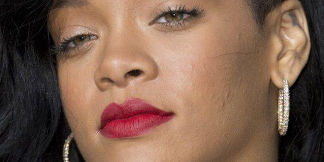 Rihanna a perdu sa grand-mère ce