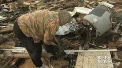 Oklahoma : une victime retrouve son chien en