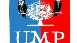 La bataille des chefs à l'UMP et les Fables de La
