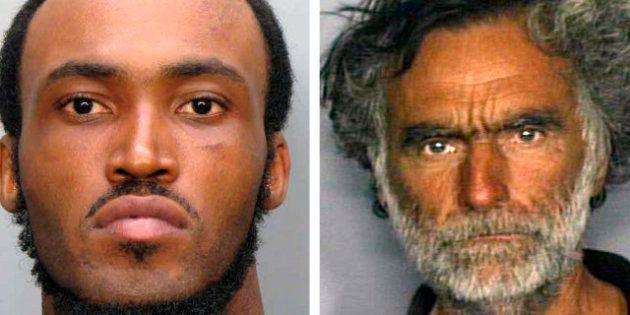 VIDÉO. La victime du cannibale de Miami s'exprime pour la première fois en