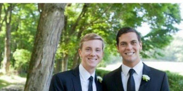 Facebook: le mariage homosexuel rendu possible grâce à de nouvelles icônes