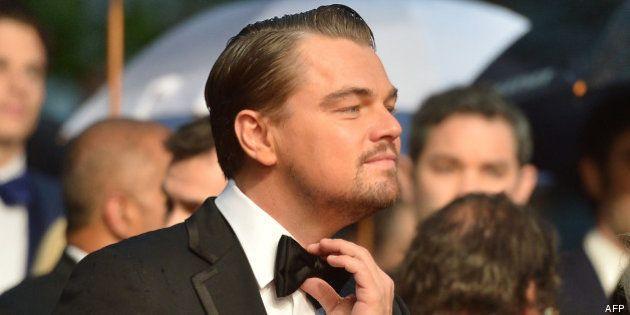 Leonardo DiCaprio se serait pris un râteau par Cara Delevingne à