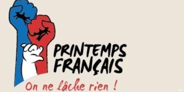 Mariage gay: Le Printemps français désigne ses