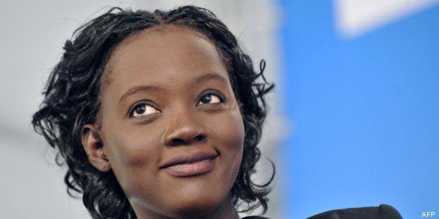 Jeanne, le bébé de Rama Yade, est née, annonce l'ancienne ministre sur