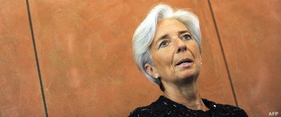 Mise en examen possible de Lagarde: on reprend l'affaire Tapie depuis le