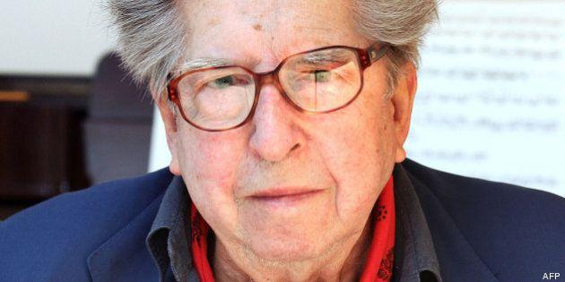 Henri Dutilleux est mort, le compositeur français était âgé de 97