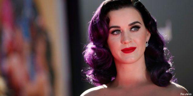 PHOTOS. Katy Perry achète une propriété et plusieurs maisons à Los