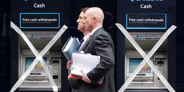 Pourquoi le patron de Barclays a démissionné dans l'affaire du Libor qui fait scandale à la
