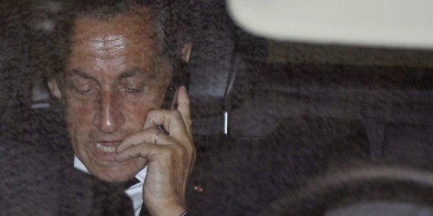 Affaire Bettencourt: Nicolas Sarkozy perquisitionné à son domicile et dans ses