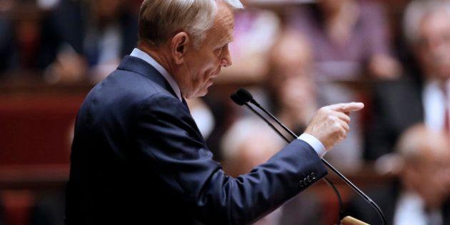 Discours de politique générale: les déclarations majeures de Jean-Marc