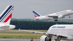 L'offre d'Air France face aux