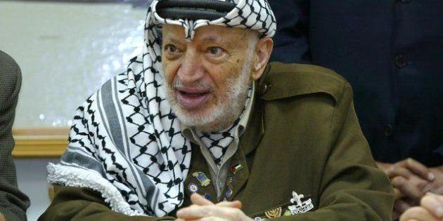 Yasser Arafat aurait été empoisonné au polonium, selon