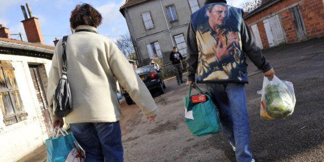 Le niveau de vie des Français a stagné en 2009 à cause de la