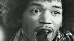 Aucun titre d'Hendrix dans le biopic sur